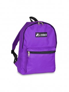 【EVEREST】Backpack/Purple