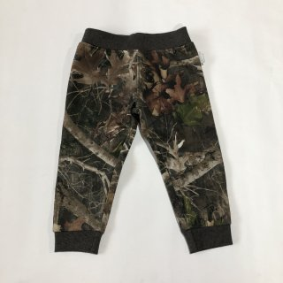 【Bass Pro Shops】 Timber Camo Sweatpants