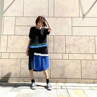 レゴチックTドレス
