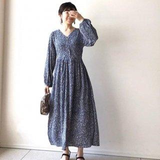 スカイハイウェイサマードレス