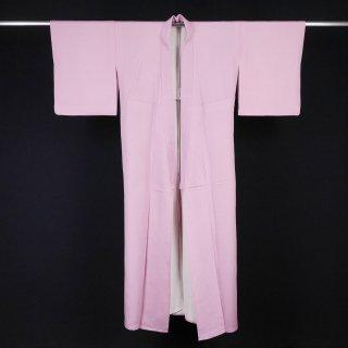 江戸小紋 分銅繋ぎ 裄丈64.5cm