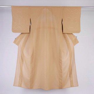 単衣 紋紗 裄丈63�