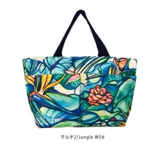 【日本限定モデル】保冷バッグ(Jungle Wild)/1117A31209-003