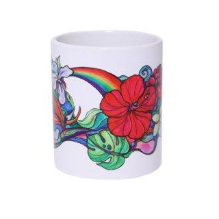 【日本限定モデル】マグカップ(Male Aloha)