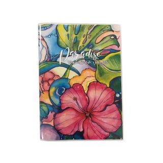 【日本限定モデル】2018年スケジュール手帳(Paradise)