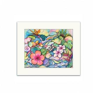 Island Style(マットプリント)11×14