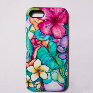 【日本限定モデル】iPhoneケース(Paradise/3サイズ対応)
