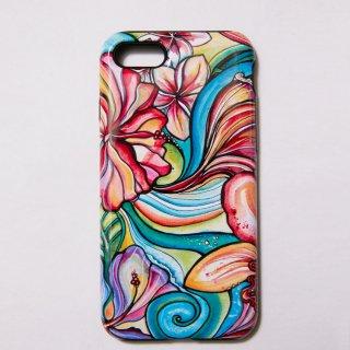 【日本限定モデル】iPhoneケース(Tropic Alum/3サイズ対応)