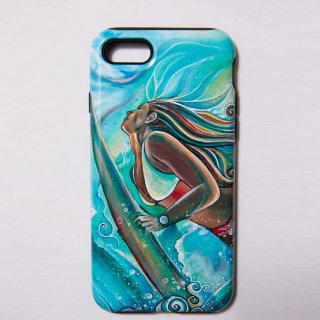 【日本限定モデル】iPhoneケース(Duck Dive/3サイズ対応)