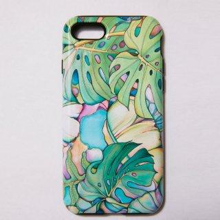 【日本限定モデル】iPhoneケース(Island Oasis/3サイズ対応)
