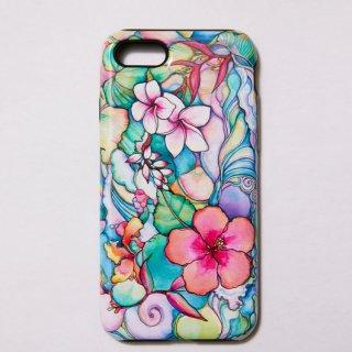 【日本限定モデル】iPhoneケース(Island Style/3サイズ対応)