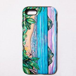 【日本限定モデル】iPhoneケース(Lanikai Sunrise/3サイズ対応)