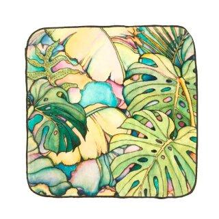 【日本限定モデル】ハンドタオル(Island Oasis)/1118S31240-001