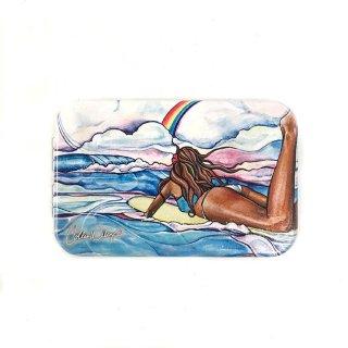【日本限定モデル】コンパクトミニミラー(Rainbow's Edge)/1118S31002-002