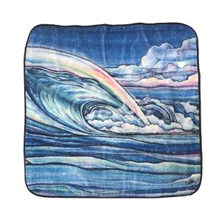 【日本限定モデル】ハンドタオル(Nalu Blue)/1118S31240-001
