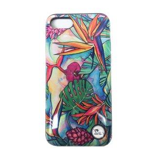 【日本限定モデル】ICカード収納型iPhoneケース(Jungle Pop)iPhone7・8対応/1118A31213-001