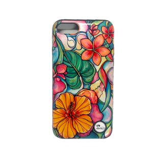 【日本限定モデル】ICカード収納型iPhoneケース(Return to Paradise)iPhone 7・8対応/1118A31213-001