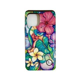 【日本限定モデル】ICカード収納型iPhoneケース(Paradise)iPhone 11 & 11Pro & 11Pro Max対応/1120S48213-001