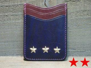 カードケース/名刺入れ/ルガトショルダーレザー