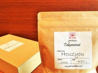 Premium Takumimai (プレミアム 匠味米)1袋ギフト