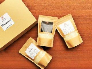 Premium Takumimai (プレミアム 匠味米)3袋ギフトセット