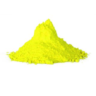 TINT POWDER NEON YELLOW  100G