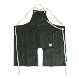 Suolo onG apron (Khaki)