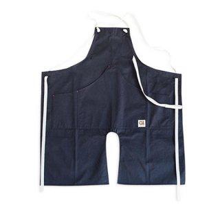 Suolo onG apron (Charcoal Gray)