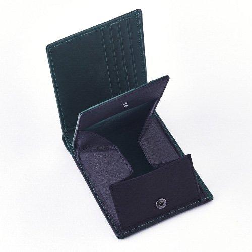 【MSC】2つ折り財布