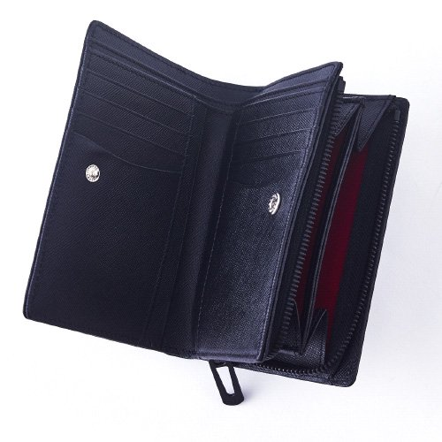 【TONE】2つ折り財布
