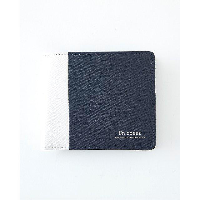 【TONE】二つ折り財布