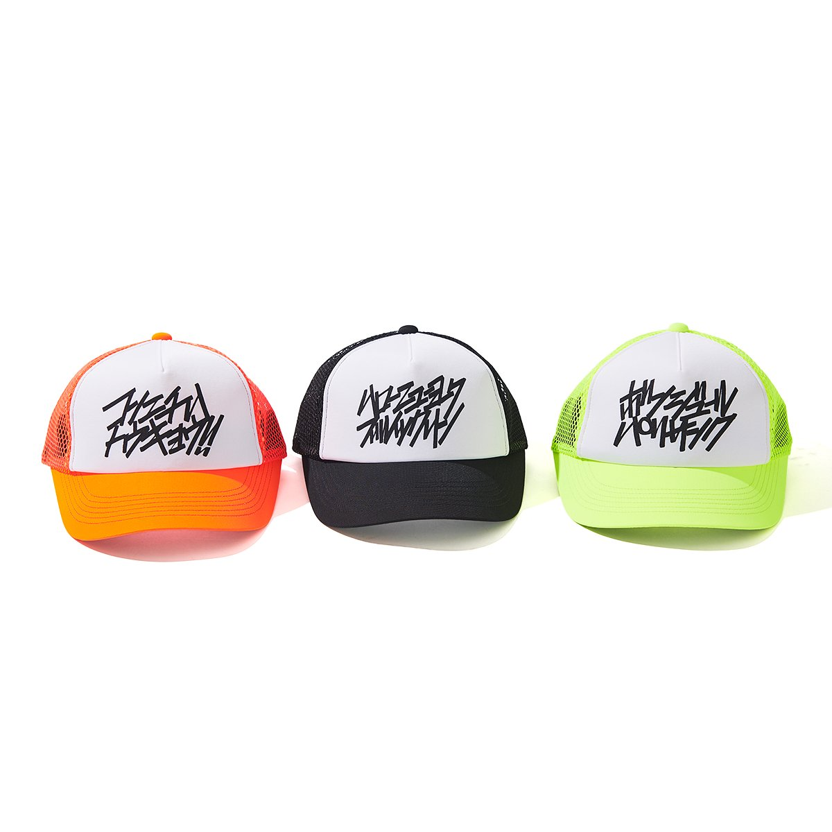 HICOSAKA(ヒコサカ) HICOSAKA×DUNKWELL COLLABORATION MESH CAP