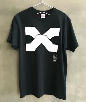 GDM X階段 Tシャツ