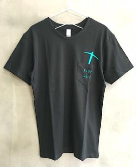 GDM ポケットTシャツ
