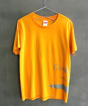 GDM Tシャツ(サイドプリント)