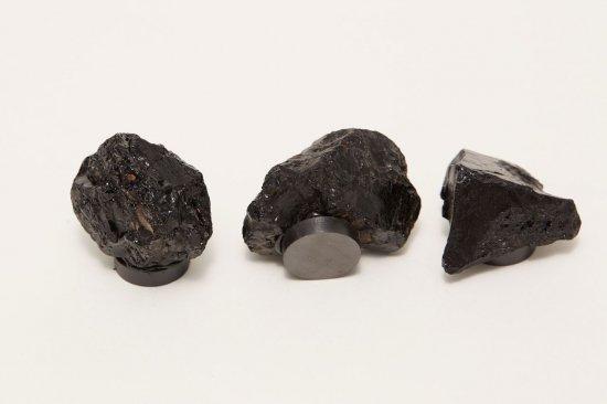 石炭マグネット