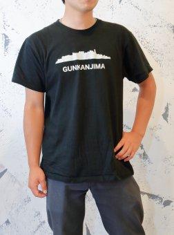 採炭Tシャツ