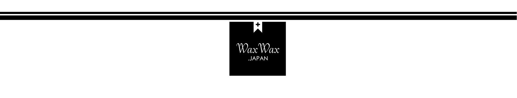 waxwax.japan