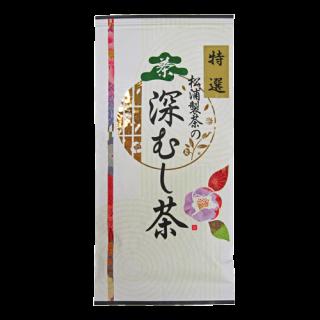 松浦製茶の特選(100g・200g)