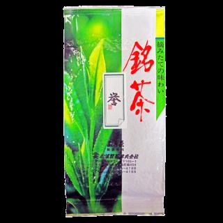 松浦製茶の誉[ほまれ] (200g・500g)
