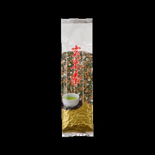 松浦製茶の玄米茶(200g)