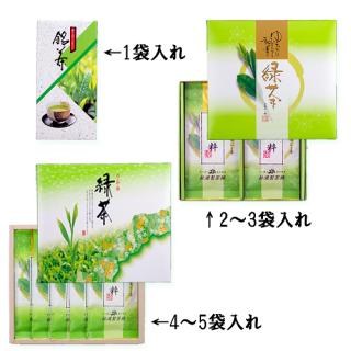 ギフトボックス 108円〜