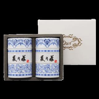 陶器風缶 2,850円〜