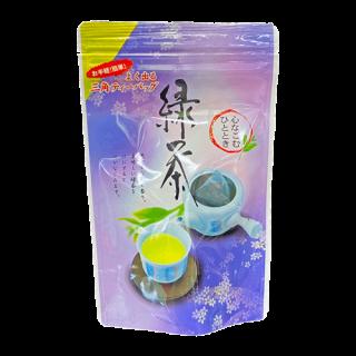 煎茶ティーバッグ(5g×15個)