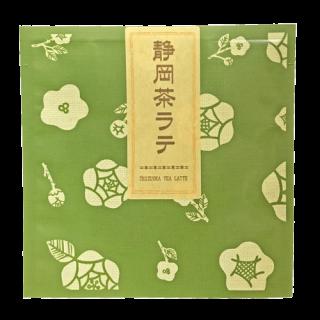 静岡茶ラテ(12g)