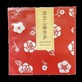 ほうじ茶ラテ(12g)