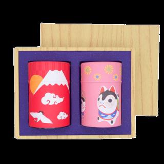 冬-3 日本茶AWARD受賞茶ギフト2
