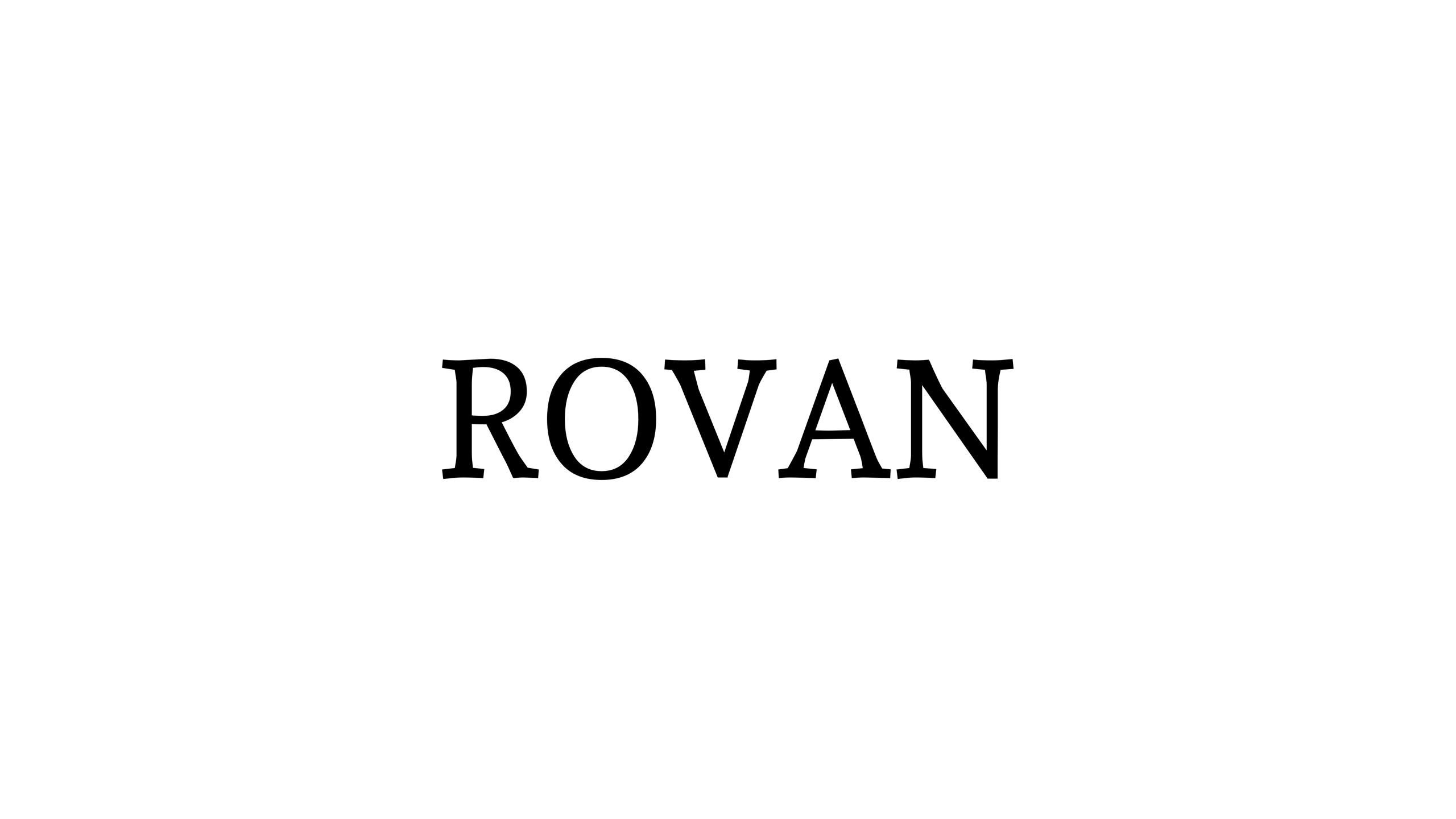 ROVAN
