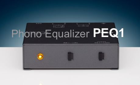 Photo Equalizer PEQ1