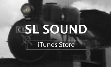 SL SOUND on iTuneStore